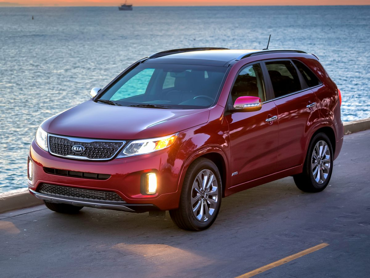 Pre owned 2015 kia sorento lx 4d sport utility in independence pre owned 2015 kia sorento lx sciox Gallery