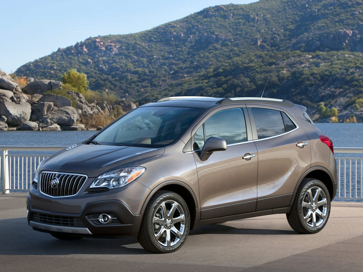 doors cars encore fwd rating reviews motor trend suv buick and