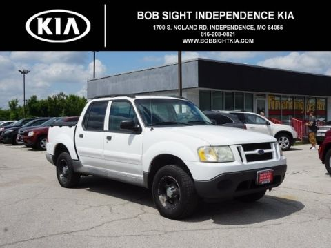 Pre-Owned 2005 Ford Explorer Sport Trac XLS