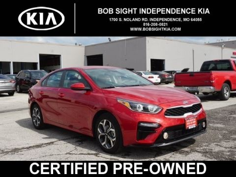 Kia Certified Pre-Owned >> 33 Certified Pre Owned Kias In Stock Bob Sight